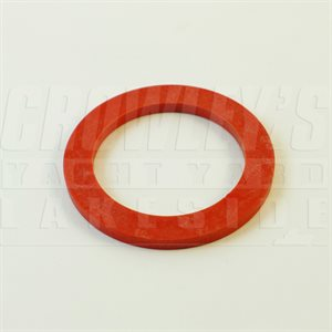 16 St Washer Red