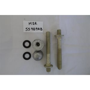 Anode Bolt Kit